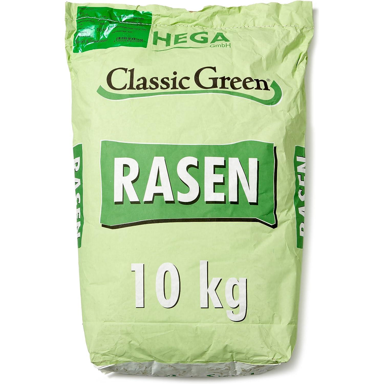 HEGA Classic Green Rasen