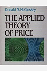 The Applied Theory of Price Hardcover