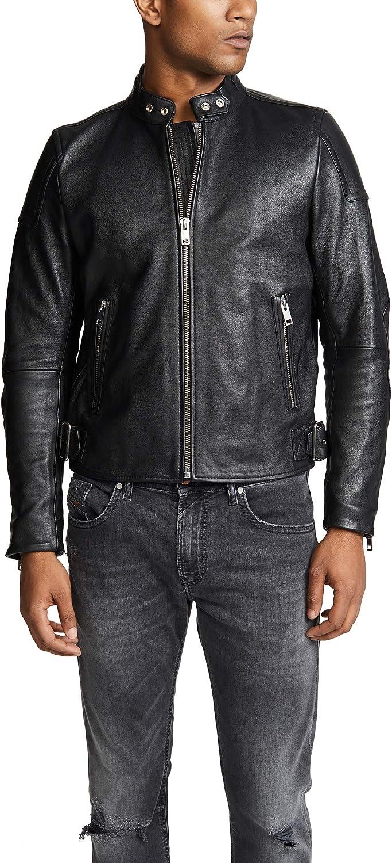 DIESEL L-rushis Jacket Chaqueta Hombre