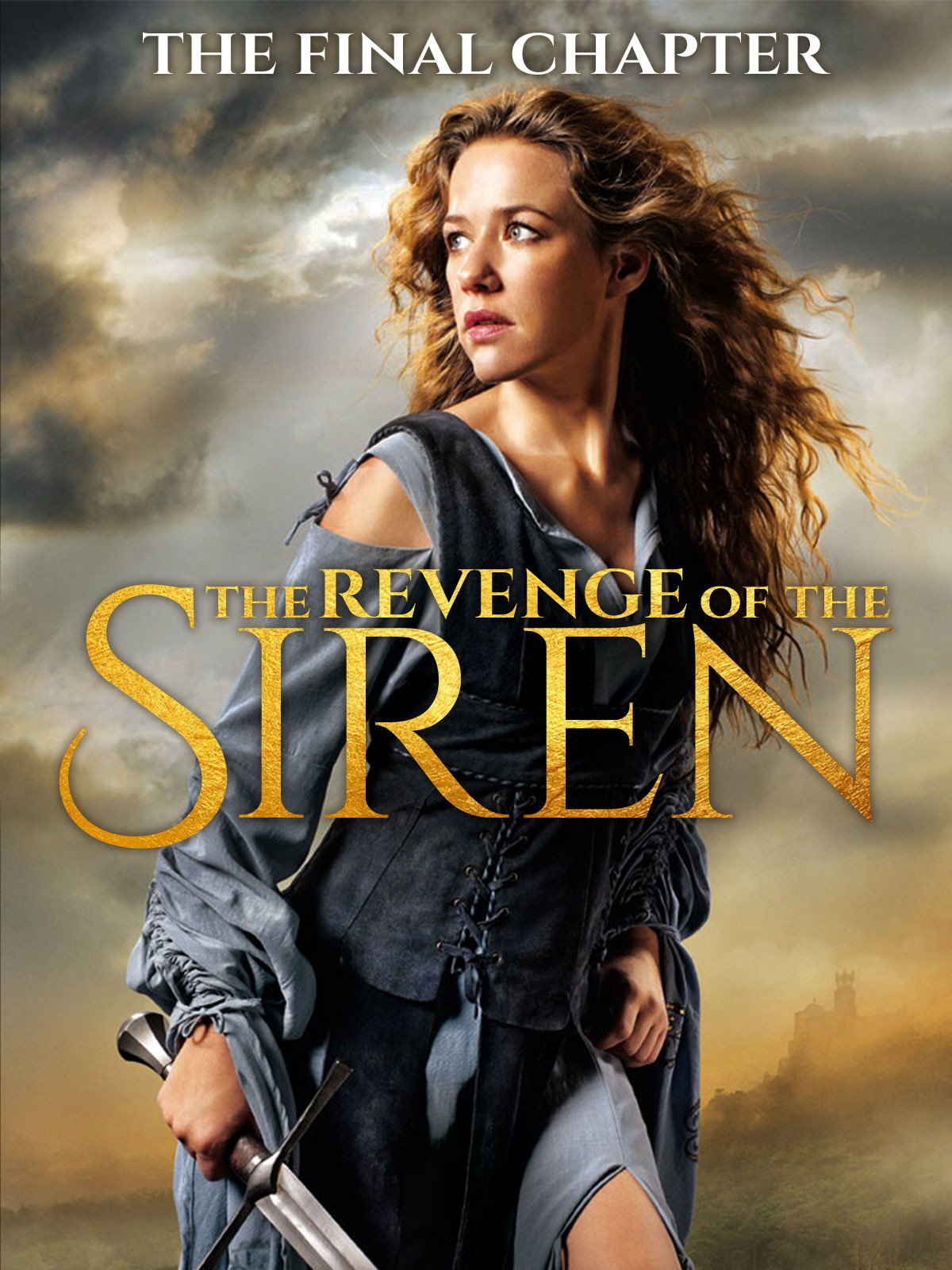 Watch The Revenge Of Siren Prime Video Us Style