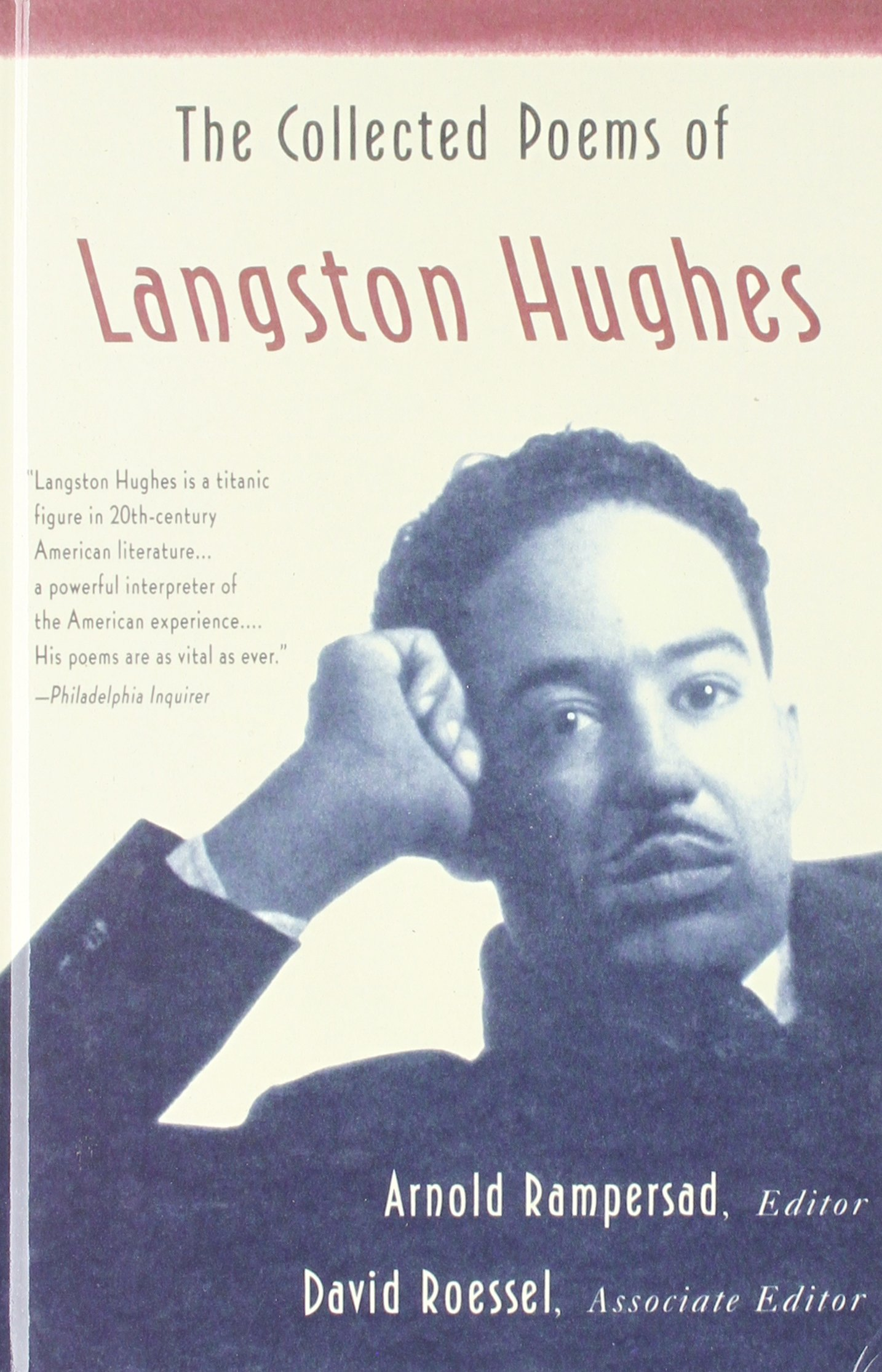 Read Online The Collected Poems of Langston Hughes PDF