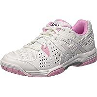 ASICS Gel-Dedicate 4 W, Zapatillas de Tenis