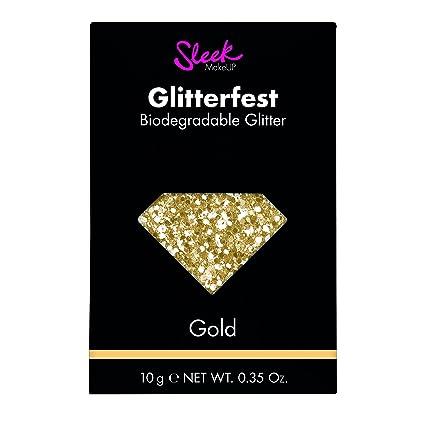 Elegante Maquillaje Elegante Makep Glitterfest Biodegradable ...