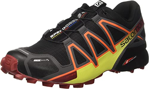 Speedcross 4 Cs Trail Running Shoe
