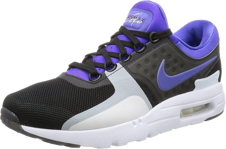 Nike Men s Air Max Zero QS Running Shoe