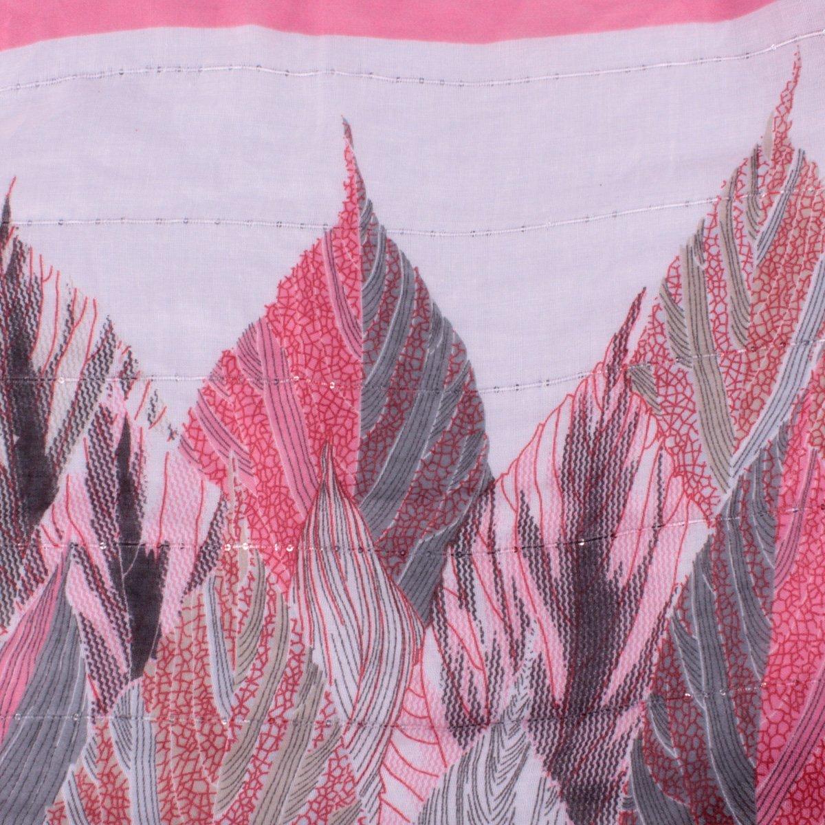 e386b44ba81b Coindesfilles Echarpe Corail ribambelle de Plumes Roses Rouges et Beiges   Amazon.fr  Bijoux