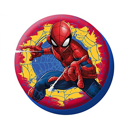 Cojin Forma Spiderman Marvel 40cm
