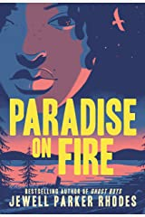 Paradise on Fire Kindle Edition