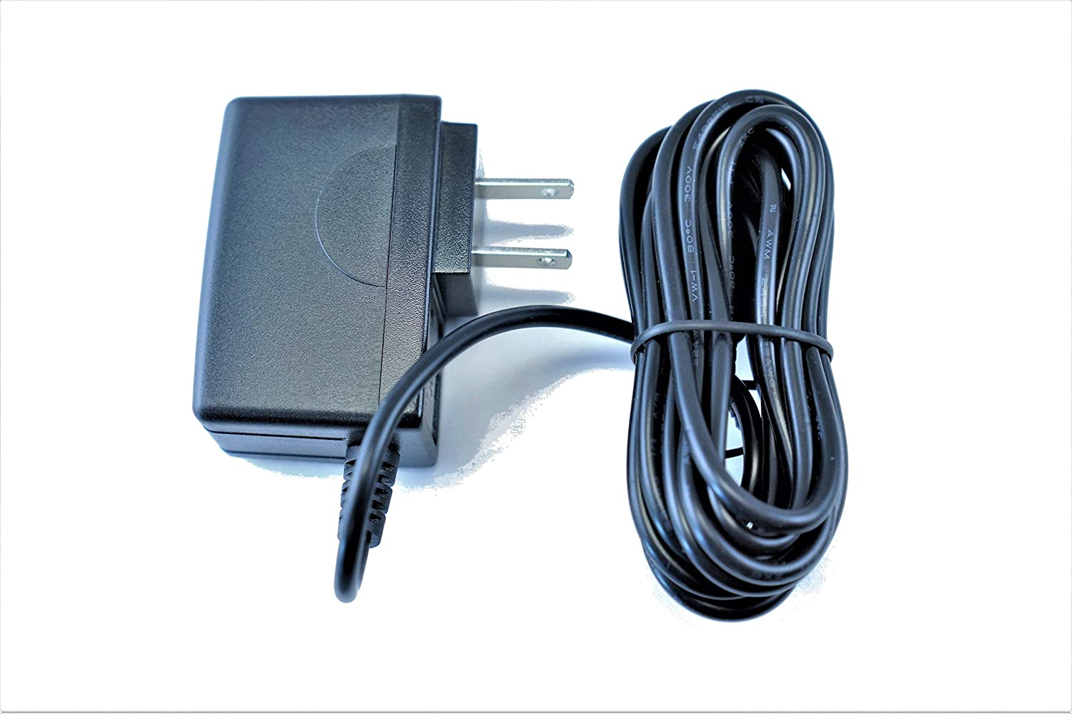 UL Listed OMNIHIL 8 Feet Long AC//DC Adapter Compatible with Magellan Maestro Roadmate 300 360 500