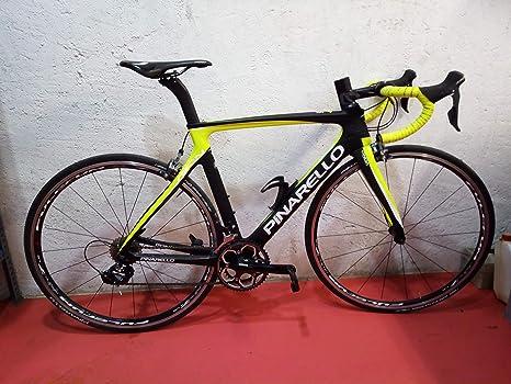 PINARELLO Bicicleta de Carretera GAN S Talla 53 Shimano ultegra 11v: Amazon.es: Deportes y aire libre