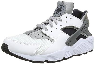Nike Huarache Grau Herren