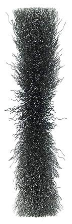 Weiler Trulock Narrow Face Wire Wheel Brush Crimped Wire 4000 rpm 10 Diameter 0.0118 Wire Diameter 3//4 Arbor 2-1//2 Bristle Length 01248 2-1//2 Bristle Length 0.0118 Wire Diameter 3//4 Arbor 3//4 Brush Face Width Round Hole Steel 10 Diameter