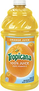 product image for Tropicana Orange Juice, 96 oz Bottles (Pack of 6)