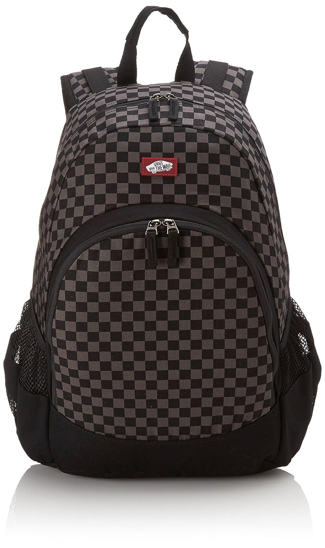 7b7eaf8019 Vans Van Doren Backpack - Black Charcoal
