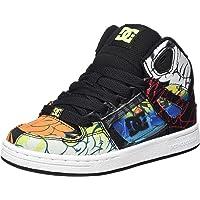 DC Shoes Pure High-Top TX Se, Zapatillas