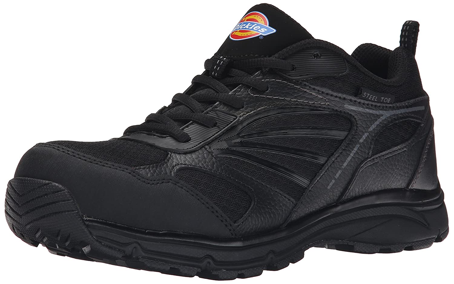 Dickies Hommes's Stride Safety Athletic