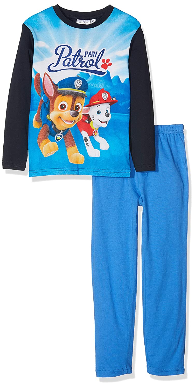 Nickelodeon Paw Patrol Ruff Ensemble de Pyjama Gar/çon