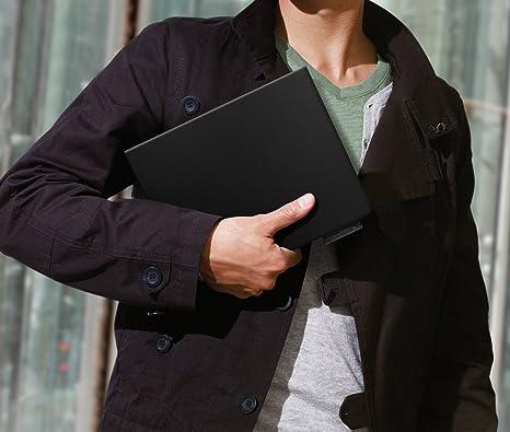 Logitech - Funda con teclado para iPad 2G, 3G y 4G, color negro