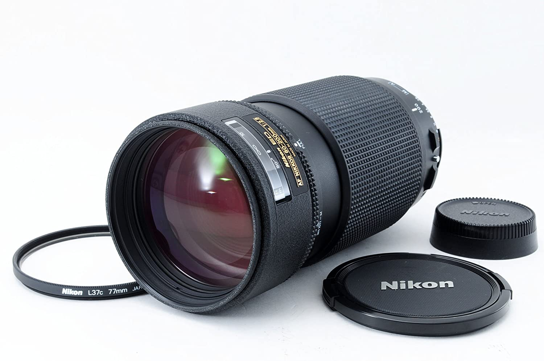 Nikon ニコン AF ED Nikkor 80-200mm f2.8 ズーム   B01C2V7FN4