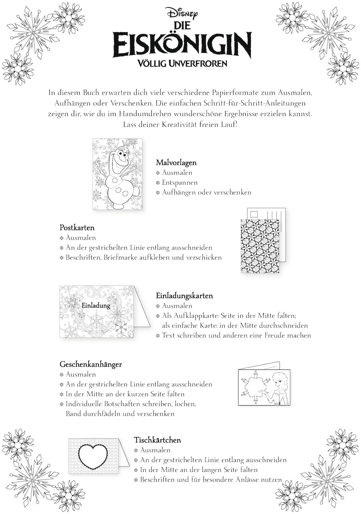 Schön Freie Zeichenseiten Zeitgenössisch - Malvorlagen Von Tieren ...