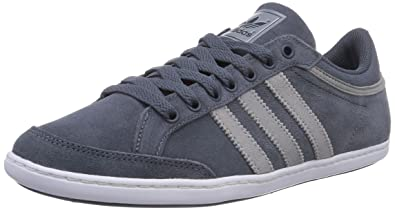 Adidas Originals Plimcana Low, Chaussons Sneaker Adulte Mixte Gris (bold Onixch