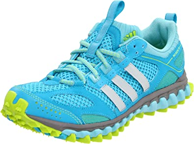 new style d5bbf f6f62 adidas Womens Galaxy Incision W Running Shoe,Intense BlueLight  GreyCrystal,
