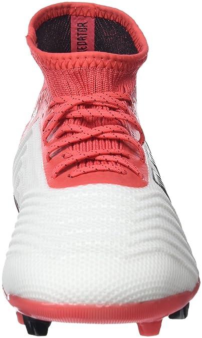 6400c78ef71c adidas Kids  Predator 18.1 Fg Footbal Shoes  Amazon.co.uk  Shoes   Bags