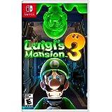 Luigi's Mansion 3 - Nintendo Switch