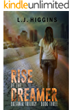 Rise of the Dreamer (Dreamer Trilogy Book 3)