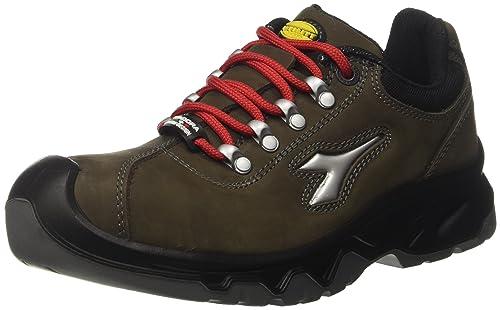 Diadora Diablo Low S3 Ci, Zapatos de Trabajo Unisex Adulto: Amazon.es: Amazon.es