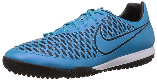 Nike Herren Magista Onda TF Fußballschuhe Türkis (Turquoise