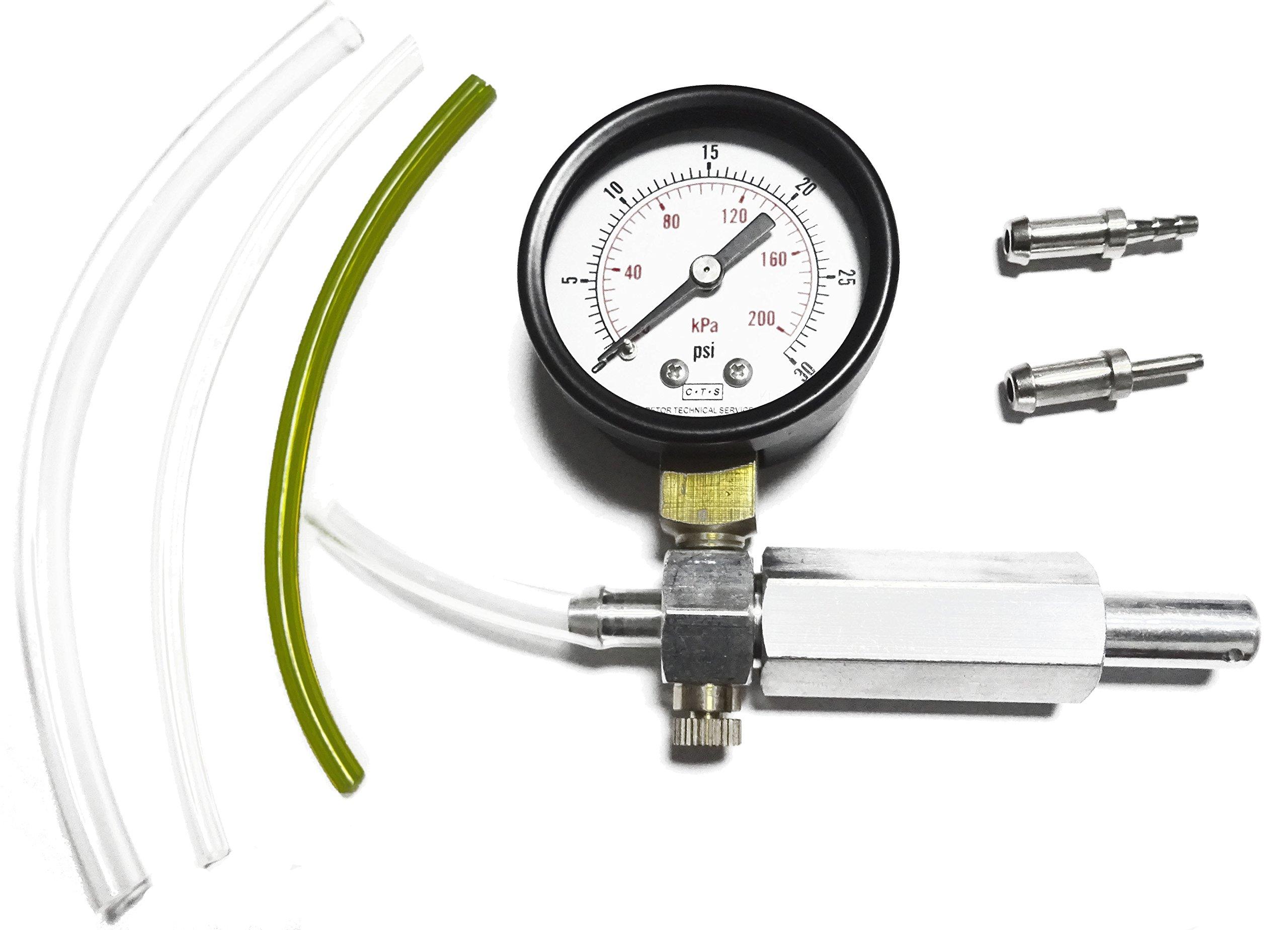 Carburetor Leak detector Replaces Tillotson 243-504 Replaces Walbro 57-21-1 Replaces ZAMA ZPG-2