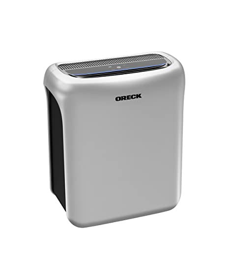 Review Oreck WK16001 Air Response