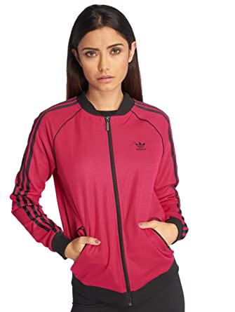 adidas Originals Damen Übergangsjacken LF Cropped: