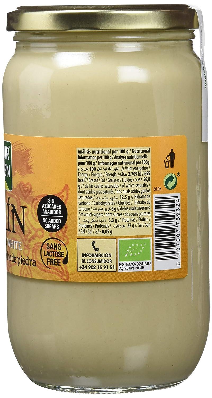 NATURGREEN PURE SESAMO TAHIN BIO 800 gr: Amazon.es: Salud y cuidado personal