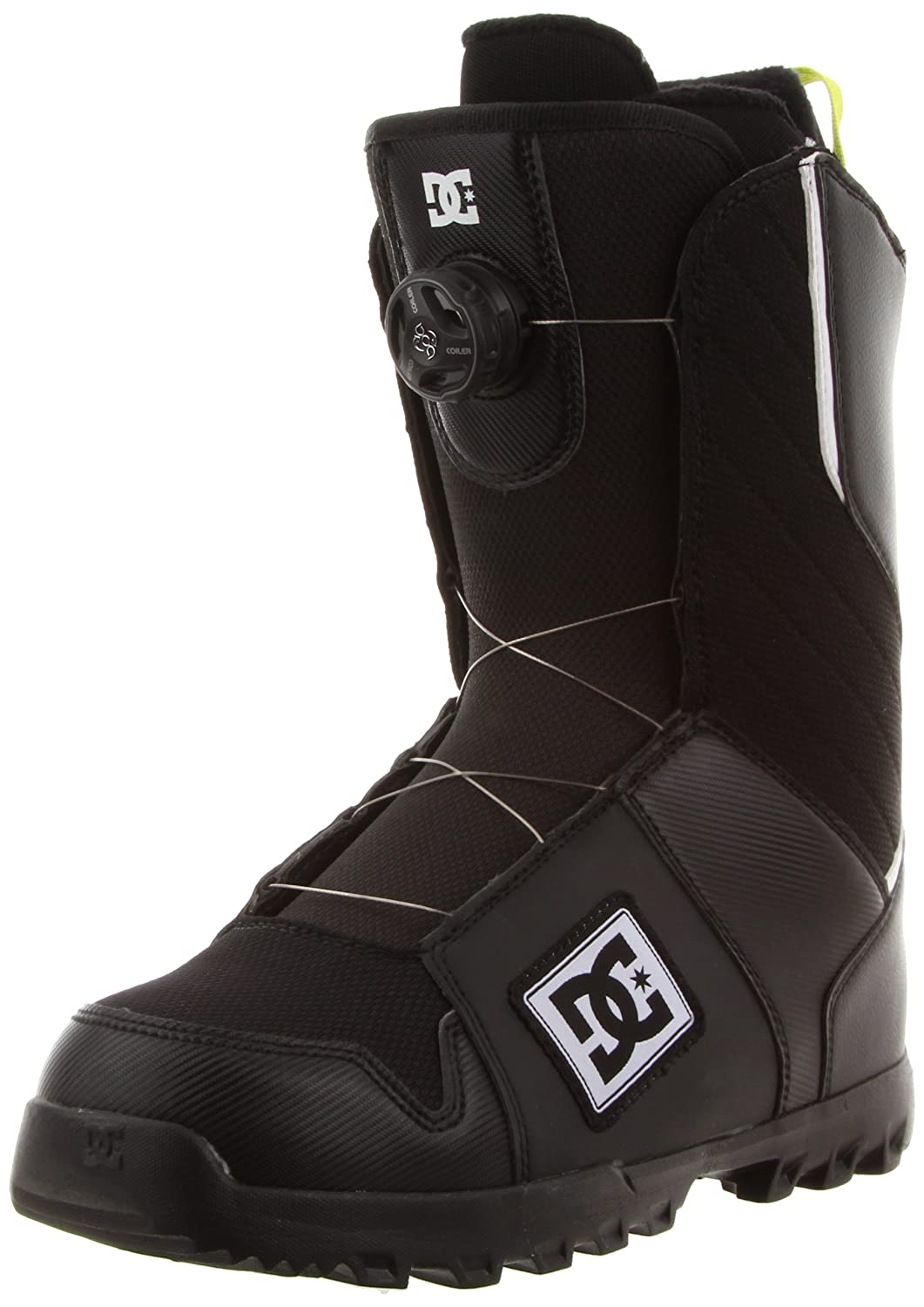 DC Men's Scout 13 Snow Boot