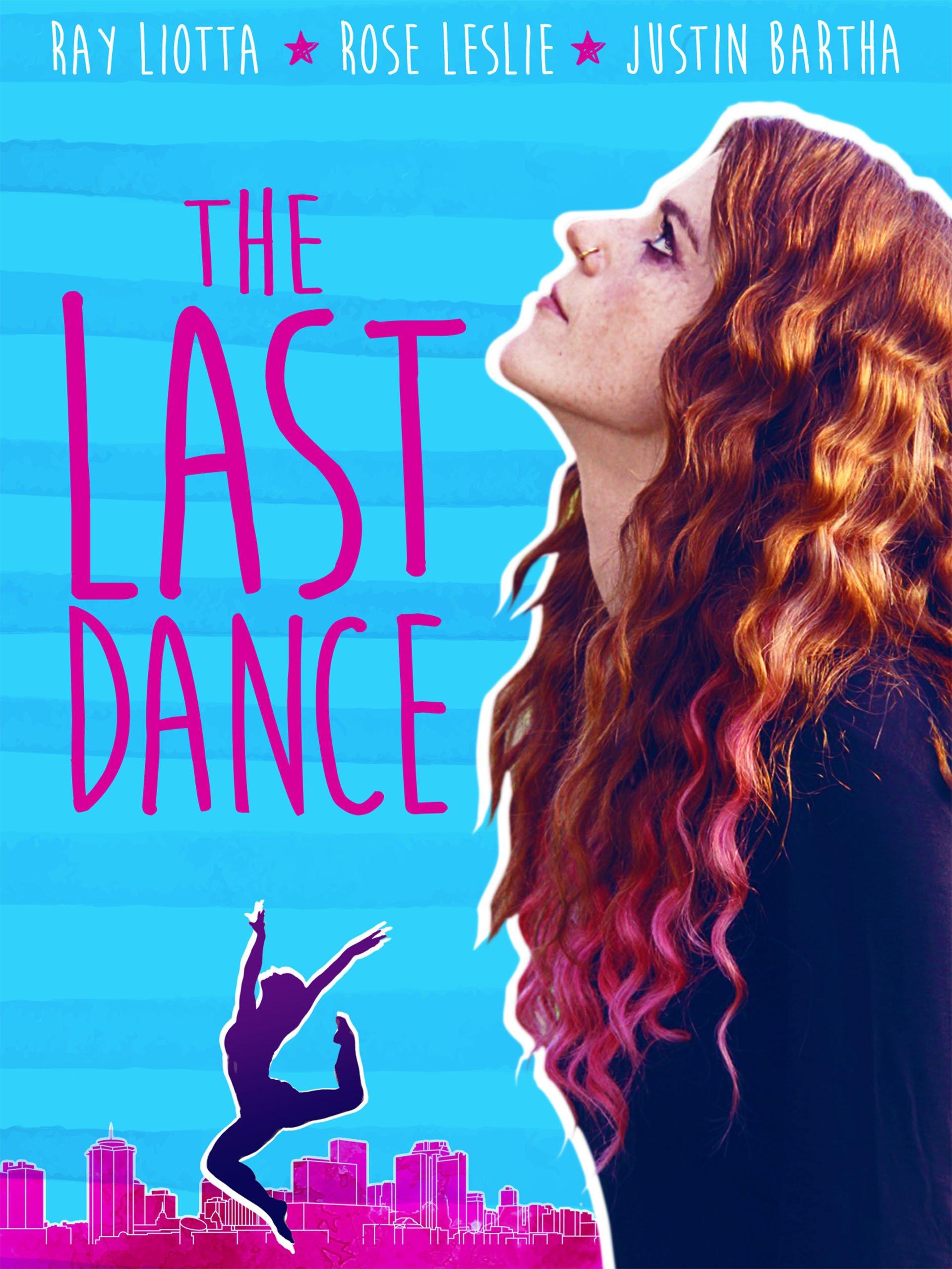 The Last Dance on Amazon Prime Video UK