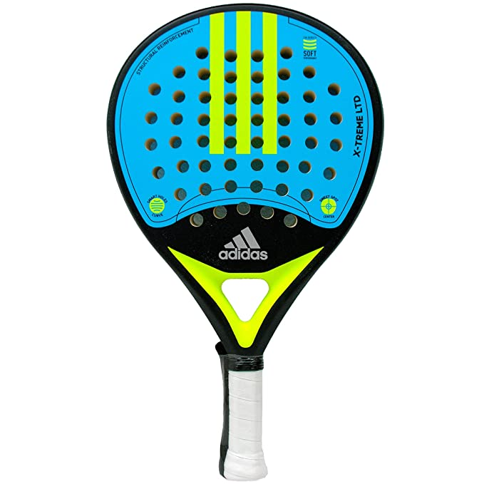 Pala Adidas X-Treme LTD Blue: Amazon.es: Deportes y aire libre