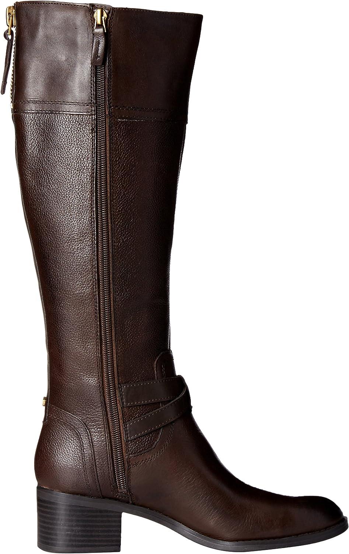 Franco Sarto Womens Lapis Western Boot