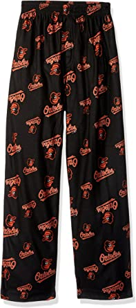 Outerstuff MLB 4-7 Boys Team Print Sleepwear Pant