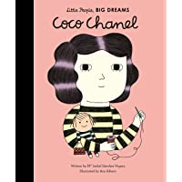 Coco Chanel (1) (Little People, BIG DREAMS)