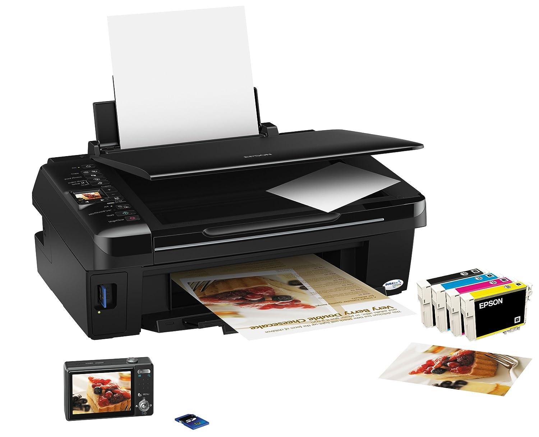 imprimante sx218
