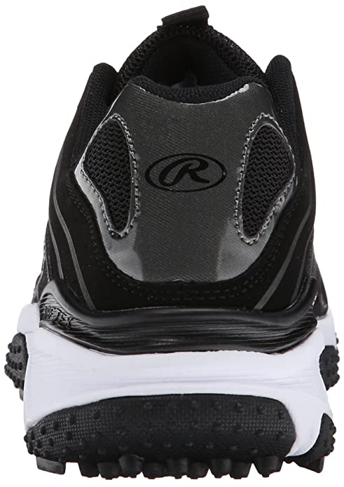 Amazon.com | Rawlings Mens Wind Up Turf Low Baseball Cleat | Baseball & Softball