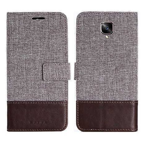 adorehouse OnePlus 3 / OnePlus 3T Funda, Flip Celular ...