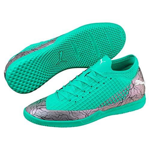 baa7c4886 Zapatillas de Fútbol Sala Puma Future 2.4 IT (40): Amazon.es ...