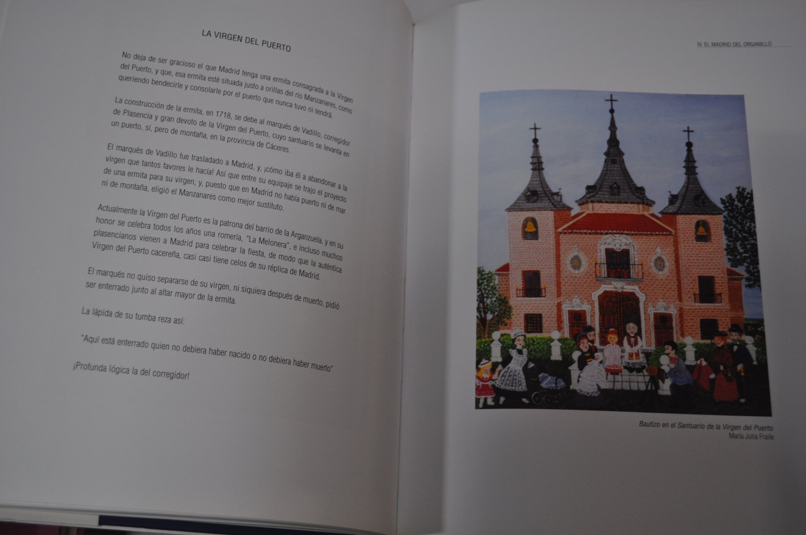 Madrid con gafas naif: Paloma Ceballos Moscoso del Prado: 9788495889355: Amazon.com: Books