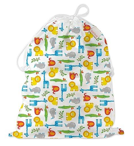 ImseVimse 60102 bolsa de pañales - bolsas de pañales