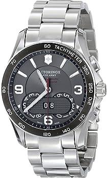 Victorinox Swiss Army Mens Chrono Watch