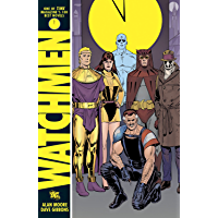 Watchmen (International Edition) (English Edition)