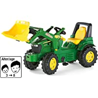 Rolly Toys Trac Lader - John Deere